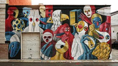 Photo of Murale na Nadodrzu